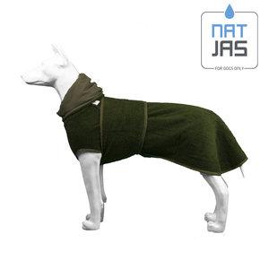 Natjas Forrest hondenbadjas