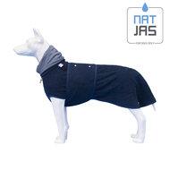 Natjas Dutch badjas voor je hond